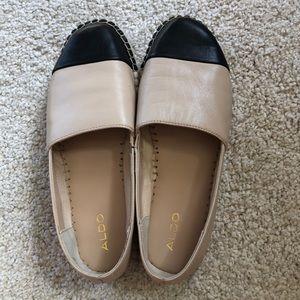 Aldo espadrilles shoes